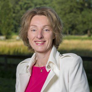Mediator Gudrun Winters