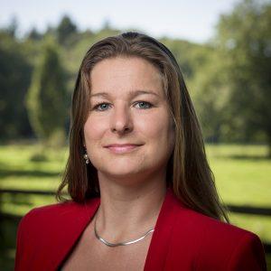 Mediator Wendy Beers